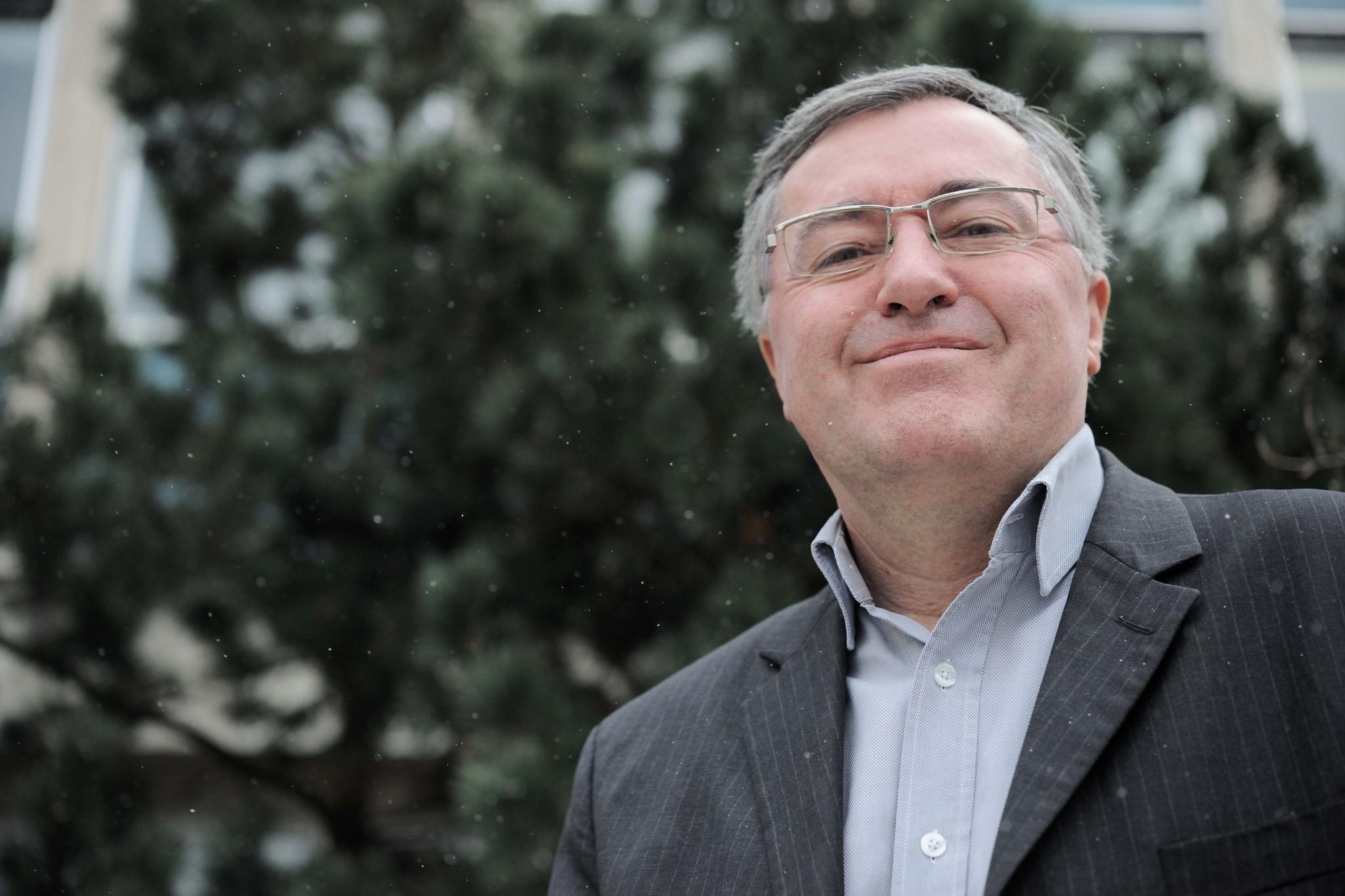 Alain Chabrolle