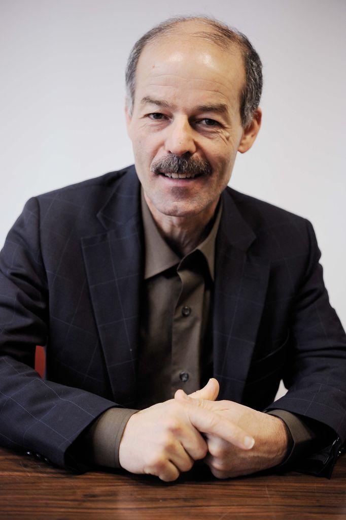Belkacem Lounès