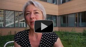 Véronique Moreira explique l'importance de la coopération Région Rhône-Alpes avec la Palestine